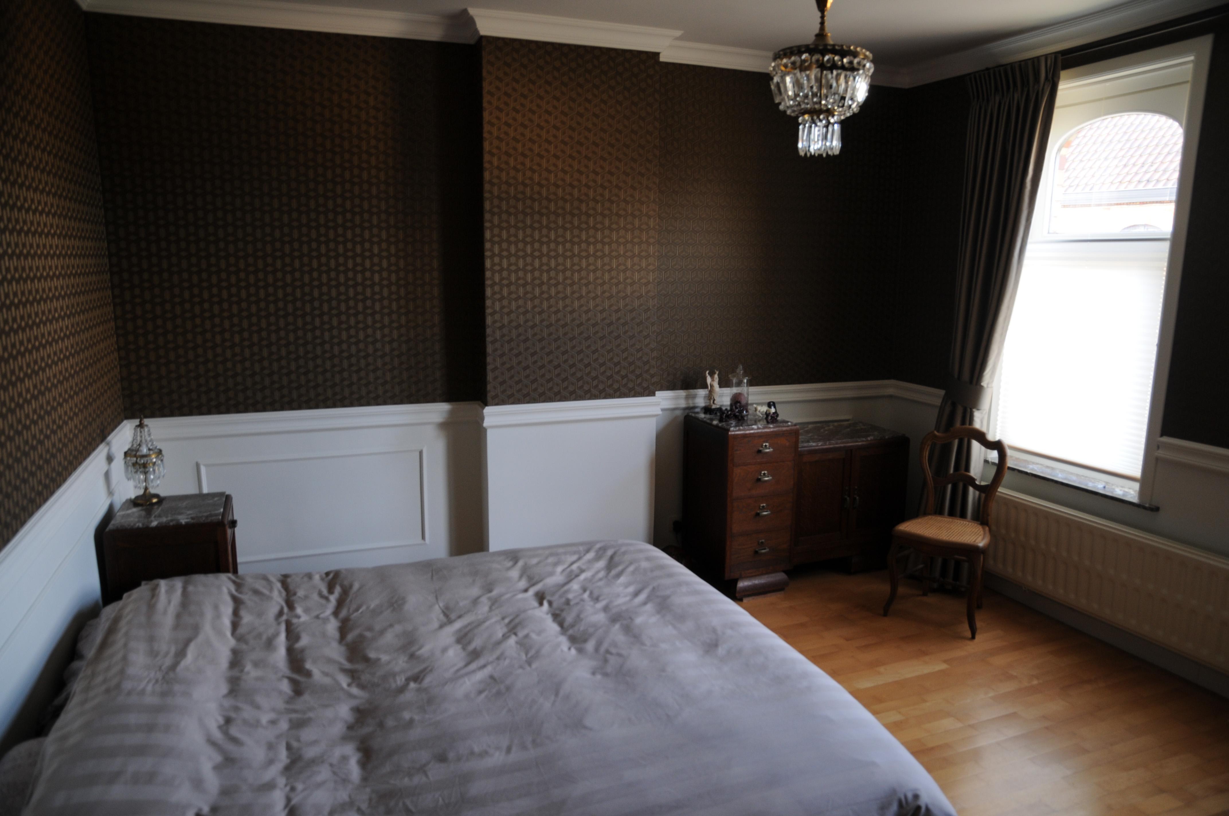 Decor design slaapkamer for Slaapkamer deco